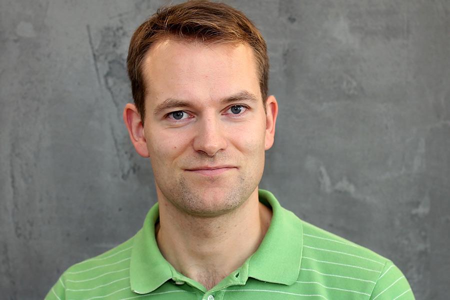 Dr. med. Johannes Pfeil